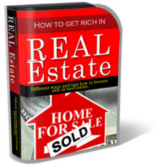 Product picture Real Estate Minisite Templates With Private Label Rights